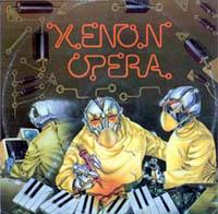 Xenon - Opera
